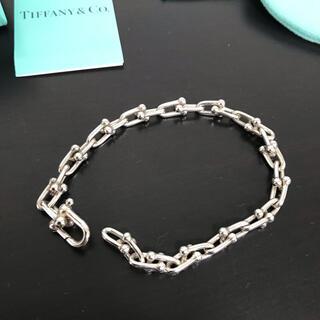 Tiffany & Co. - ティファニー ハードウェア ブレスレット 極美品