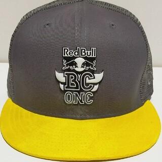 ニューエラー(NEW ERA)のレア Red Bull レッドブル NEWERA ニューエラ キャップ 帽子(キャップ)