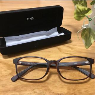 JINS - ジンズ JINS 眼鏡 ジャスパーモリソン