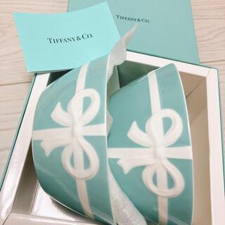 Tiffany & Co. - ティファニー ブルーボックスボウル