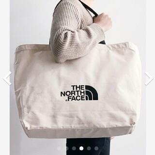 ザノースフェイス(THE NORTH FACE)の 韓国ノースフェイス正規品 トートバッグ 大(トートバッグ)