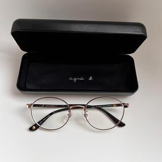 agnes b. - 【agnes b.】眼鏡