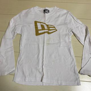 ニューエラー(NEW ERA)のニューエラ ロンT(Tシャツ/カットソー)