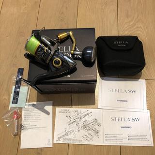 SHIMANO - 13ステラSW4000XG