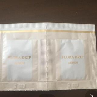 ALBION - アルビオン フローラドリップ 化粧水 化粧液