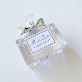 Dior - Dior ミスディオール ブルーミングブーケ ミニボトル