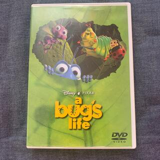 Disney - PIXAR バグズライフ DVD