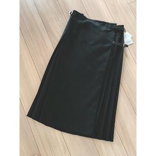 IENA - SLOBE IENAスローブイエナのプリーツロングスカート