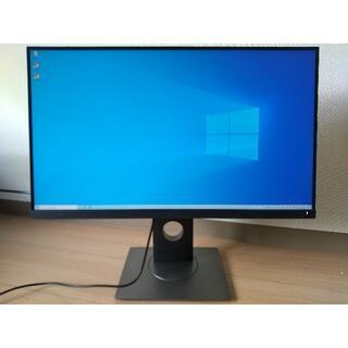 DELL - DELL P2418D WQHD IPS 23.8インチ ディスプレイ モニター