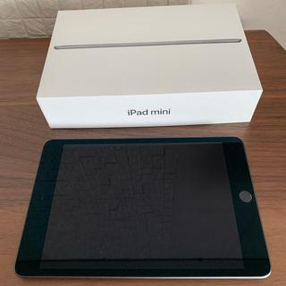 iPad - 【美品!】iPad mini 5世代 Wi-Fi 64GB Cellular