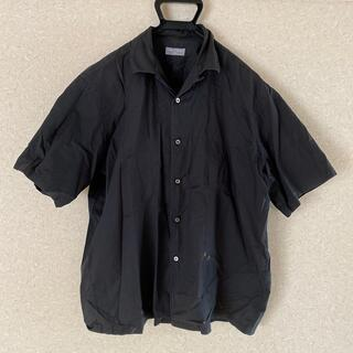 COMME des GARCONS - ギャルソン メンズ半袖シャツ