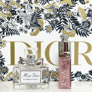 Christian Dior - ディオール クリスマスコフレ ミスディオール、マキシマイザー