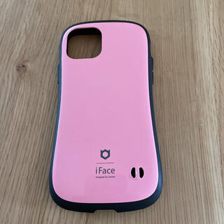 iPhone - iPhone11Pro  アイフェイスケース