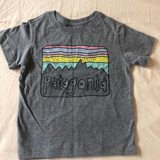 パタゴニア(patagonia)のパタゴニアTシャツ 2T(Tシャツ/カットソー)