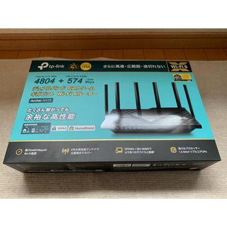 保証付 TP-Link AX5400 無線LANルーター ARCHER AX73