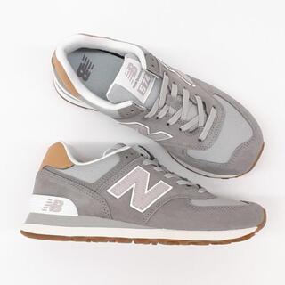 New Balance - 【週末セール】ニューバランス WL574 NA2 24cm