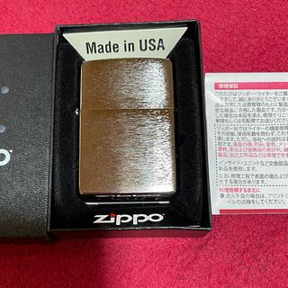 ZIPPO - ZIPPO【新品未使用】