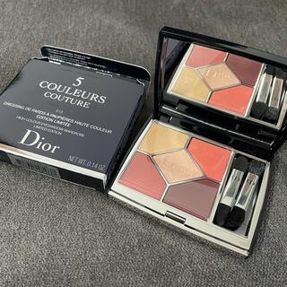 Christian Dior - dior サンクルール アイシャドウ