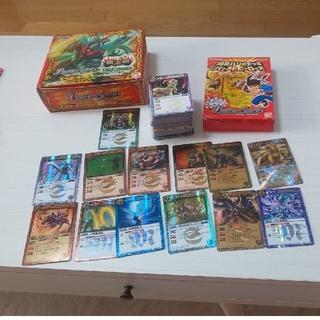 バンダイ(BANDAI)のバトルスピリッツカード(Box/デッキ/パック)