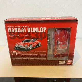 バンダイ(BANDAI)のBANDAI DUNLOP SC430(ミニカー)