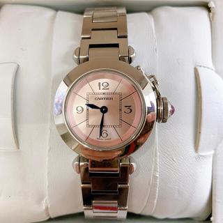 Cartier - カルティエ ミスパシャ ピンク