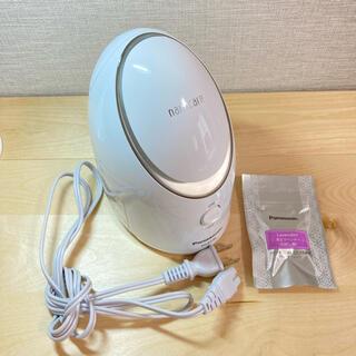 Panasonic - スチーマーナノケア EH-SA3B Panasonic