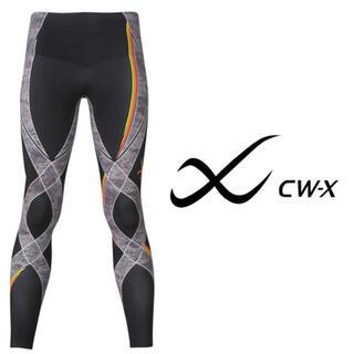 シーダブリューエックス(CW-X)のスポーツタイツ ワコール(レギンス/スパッツ)