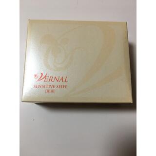 ヴァーナル(VERNAL)のヴァーナル センシティブザイフ A 110g 薬用石鹸(洗顔料)