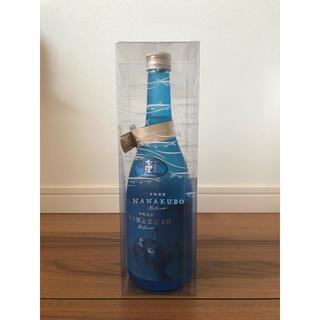 NANAKUBO Blue  七窪ブルー 25度 720ml(焼酎)