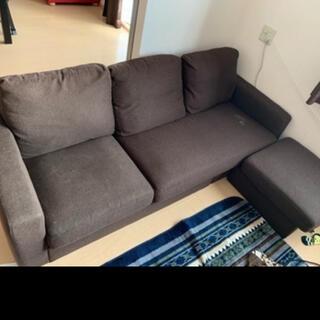 3人掛け用ソファー