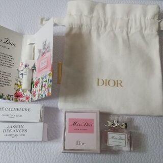 Christian Dior - ミスディオールローズ&ローズ5mI