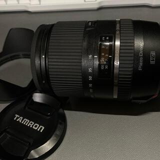 TAMRON - TAMRON 16-300mm VC PZD  EFマウント B016