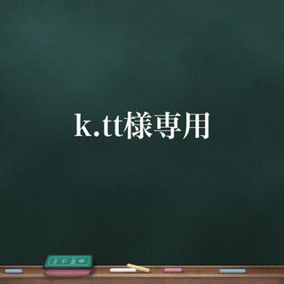 k.tt様専用ページ お菓子チャーム