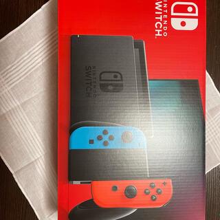 任天堂 - Nintendo Switch本体