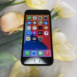 Apple - iPhone 8 スペースグレイ 64 GB SIMフリー 超美品