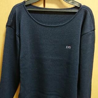 クリスチャンディオール(Christian Dior)のクリスチャン・ディオール セーター(ニット/セーター)