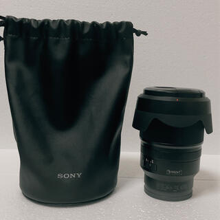 SONY - sony zeiss 35mmf1.4