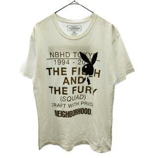 NEIGHBORHOOD - NEIGHBORHOOD ネイバーフッド 半袖Tシャツ