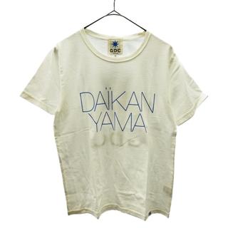 GDC - GDC ジーディーシー 半袖Tシャツ