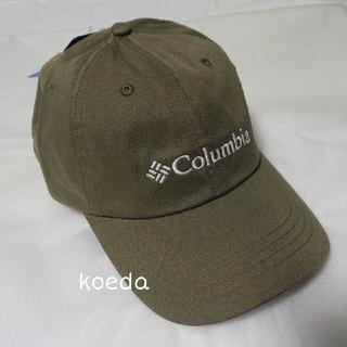 Columbia - Columbia ROCII コロンビア キャップ グリーン 緑 フリーサイズ