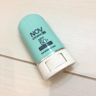 ノブ(NOV)のノブ NOV UVスティックEX(ファンデーション)