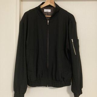 ルイス MA-1ジャケット