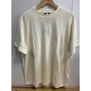 ナイキ センター刺繍ロゴ Tシャツ XL トラヴィススコット NIKE