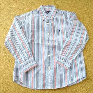 Ralph Lauren - ラルフローレン ボタンダウンシャツ