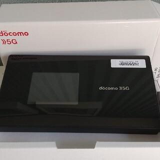 新品未使用 docomo Wi-Fi station SH52A