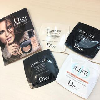 Dior - Dior 試供品セット