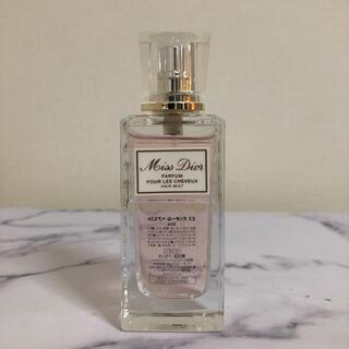 Christian Dior - ミスディオール ヘアミスト 30ミリ