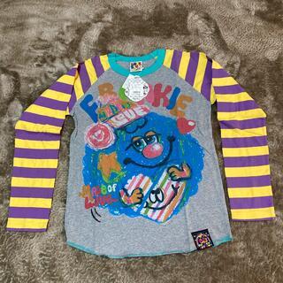 ラブレボリューション(LOVE REVOLUTION)のシャツ 長袖 新品未使用品 160cm 170cm LoveRevo(Tシャツ/カットソー)