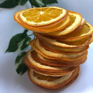 訳あり ドライオレンジ 20枚 ドライフルーツ 花材 素材