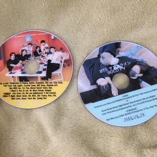 防弾少年団(BTS) - BTS DVD PV集